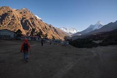 _DSC7053.jpg (sunriseOdyssey) Tags: tengboche trek adventure basecamp ebc outdoor nepal hike everestbasecamp trekking