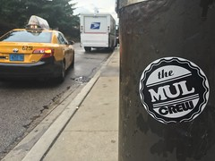 MUL Crew (MaxTheMightyy) Tags: chicago chi chicagograffiti graffiti graff graf tag tags tagging tagged taggers vandal vandalized vandalism vandals spray sprays spraypaint painted paint street streetart art graffitiart sticker stickers slap slaps slaptagging slaptag hiphop hip hop mul madeyoulook madeulook mulcrew