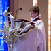 Mass For The Closing Of The Year Of Mercy in the Liverpool Cathedral