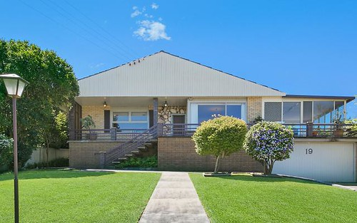 19 Quarry Road, Speers Point NSW 2284