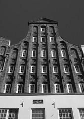 Altstadt von Lbeck (15) (Teelicht) Tags: altstadt architektur deutschland fassade germany luebeck lbeck schleswigholstein architecture historicdistrict housefront oldcity