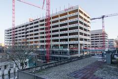 I-Reihe, Neubau (Nilfisk) Tags: ib ireiheia bochum neubau universität uni nordrheinwestfalen deutschland de