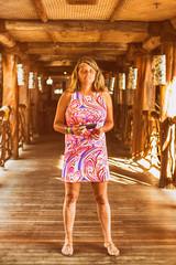 humuhumunukunukuapua'a (Thomas Hawk) Tags: grandwailea hawaii julia juliapeterson maui wailea waldorfastoria waldorfastoriagrandwailea humuhumu humuhumunukunukuapuaa mrsth restaurant spouse wife fav10 fav25 fav50