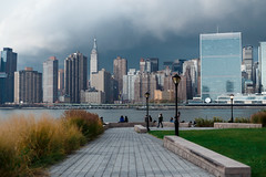Before the storm (john.gillespie) Tags: nyc metropolitan museum art manhattan central park new york cityscape un ny storm long island city piers canadian clouds united nations soho autumn vsco headquarters unhq cousins sky canada rain coffee longislandcity longislandcitypiers metropolitanmuseum metropolitanmuseumofart newyork unitednationsheadquartersunhq centralpark unitednations