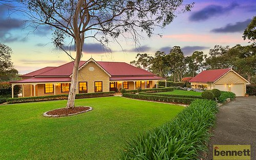 Address available on request, Wilberforce NSW 2756