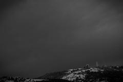 RDR (stathis.zark) Tags: parnitha radar snow