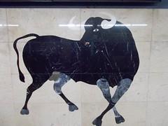 DSCN2024 (EadaoinFlynn) Tags: portugal lisbon tiles decoration art campopequeno