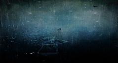 ~ мeмorιeѕ oғ ɴoвody ~ (мιѕѕу ℓυиgυ ღ) Tags: onecaress secondlife sl landscapes sim rain мeмorιeѕoғɴoвody memoriesofnobody memoriesinrain