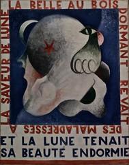 Untitled (1935) - António Pedro (1909 - 1966) (pedrosimoes7) Tags: antóniopedro ✩ecoledesbeauxarts✩ caloustegulbenkianmuseum moderncollection lisbon portugal museu musée museum creativecommons cc artgalleryandmuseums