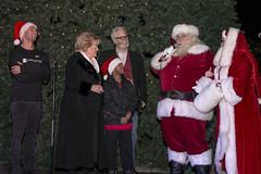 Neptune Society Las Vegas, NV - Magical Forest Tree Lighting Ceremony
