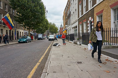 20150814-12-24-20-DSC05410_1 (fitzrovialitter) Tags: street urban london girl westminster trash garbage fitzrovia camden soho streetphotography litter jeans bloomsbury rubbish environment mayfair westend flytipping dumping marylebone captureone peterfoster fitzrovialitter