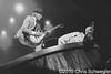 Vintage Trouble @ Rock Or Bust World Tour, Ford Field, Detroit, MI - 09-08-15