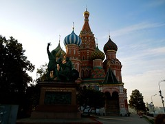 (Giramund) Tags: st cathedral russia moscow basils