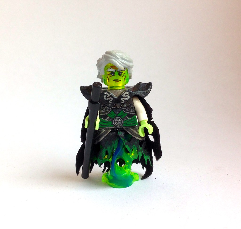 The world 39 s best photos of legocustom and ninjago flickr - Sensei ninjago ...