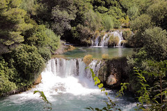 Nationalpark Krka (Lukas Plewnia) Tags: wasserfall croatia croacia croatie krka wodospad nationalparkkrka