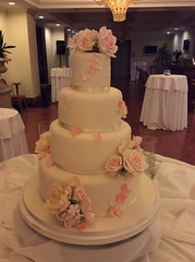 image (a matter of taste) Tags: flowers wedding cakes cake royal malta peony sugar icing weddingflowers royalicing sugarcraft sugarflowers sugarroses ivoryweddingcake