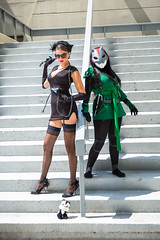 PS_74082 (Patcave) Tags: costumes film comics movie book costume feline comic dragon shot cosplay fantasy scifi cosplayer con dragoncon purrfect cosplayers costumers 2015 dragoncon2015