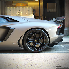 Details (car.perspective) Tags: street streets slr london cars car canon photography wheels rich engine fast lamborghini exhaust supercars v12 carphotography lambo hypercars richlife aventador lp700 teamvoster