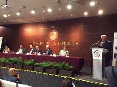 Foro Desafíos y Tendencias de la Educación Superior en México (18)