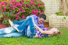Krista&Patrick-20150913-331 (Frank Kloskowski) Tags: people georgia engagement couple patrick buford floweres kristamarie