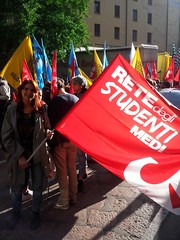 "MANIFESTAZIONE SCUOLA 24 OTTOBRE 2015 (4) • <a style=""font-size:0.8em;"" href=""http://www.flickr.com/photos/99216397@N02/22301859369/"" target=""_blank"">View on Flickr</a>"