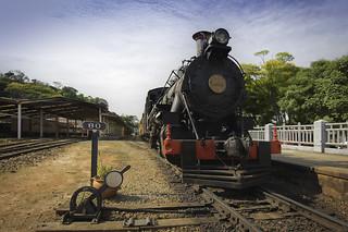 Estação Sao Lourenço 3