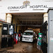 Connaught Hospital - on the frontline of Ebola in Freetown, Sierra Leone