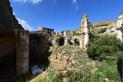 Poggioreale, Sicily, October 2015  083 (tango-) Tags: italien italy earthquake italia sicily italie sicilia belice terremoto sizilien sicilie