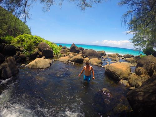 2015 Kauai Paddle Adventure  (2)