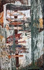 Plywood Mural (jores59) Tags: hull nantasket nantasketbeach hullma