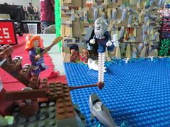 IMG_8031 (LUG Festibriques) Tags: montagne dragon lego exposition fantasy nancy hotdogs caverne fantastique 2015 scoubidou festibriques ludibriques