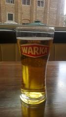2013-08-11 14.42 (xxbartekxx91) Tags: toru polska poland piwo piwko relax wypoczynek