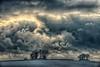Light and clouds (ramerk_de) Tags: light beautiful clouds firstsnow hdr platinumheartaward dramaticscene