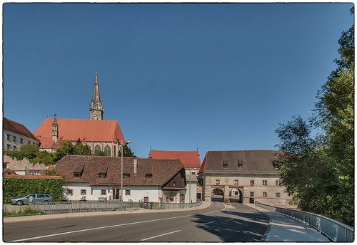 Steyr - Das Neutor