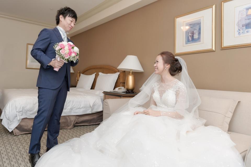 高雄漢來婚禮攝影035