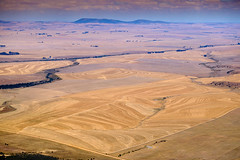 groot winterhoek mountain textures42 (WITHIN the FRAME Photography(5 Million views tha) Tags: landscape southafrica fuji patterns aerialview textures agriculture wheatfields xt1