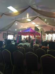 The Hindu Ceremony.
