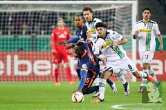 DFB16 Pokal Achtelfinale Borussia Monchengladbach vs. Werder Bremen 15.12.2015 005.jpg (sushysan.de) Tags: bremen bundesliga mgb werderbremen dfl gladbach fohlen dfb borussiamnchengladbach dfbpokal sushysande saison20152016 pixsportfotos pixsportfotosde mgb1601