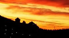 Amanecer (Maril...) Tags: amanecer mlaga colmenar alalba