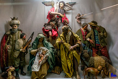 "Museo del Presepio • <a style=""font-size:0.8em;"" href=""http://www.flickr.com/photos/89679026@N00/23223803209/"" target=""_blank"">View on Flickr</a>"
