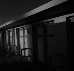cabane de plage (anathema56) Tags: plage trouville normandi