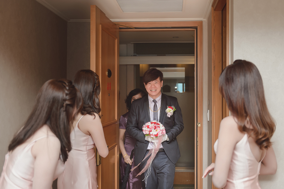 婚禮攝影-高雄君鴻酒店-0009