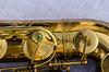 1956 Selmer Mark VI Saxophone (likeaduck) Tags: bow short 1956 sax alto rare saxophone selmer markvisaxophoneselmer