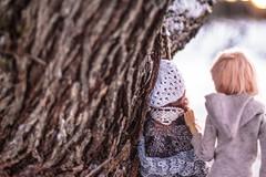 couthy (JohnnyMort) Tags: winter snow finland nordic bjd abjd narin narae bimong narindoll