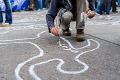 "Movilizacin ""La Ley de Medios NO SE TOCA!"" (Danel Aisemberg) Tags: argentina de 50mm calle nikon buenos aires full tokina protesta frame ley nikkor fx congreso medios marcha movilizacin d610 2035mm macri peronismo"
