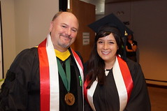 Commencement Fall 2015