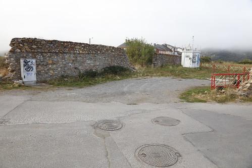 Exhumación cementerio civil Ponferrada (1)