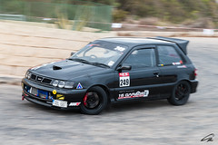 Toyota Starlet GT Turbo (glank27) Tags: hillclimb motorsport malta toyota starlet gt turbo fast car performance japan karl glanville photography panning canon eos 70d efs f3556 1585mm