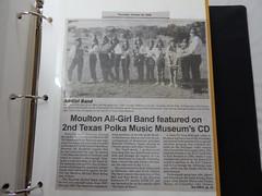 All Girl Polka Band (polkabeat) Tags: moulton schoolreunion