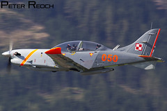 050 / Polish Air Force / PZL-130 Orlik (Peter Reoch Photography) Tags: airpower16 airpower airshow zeltweg austrian air flying display show aviation military aircraft force poland team orlik polish pzl130
